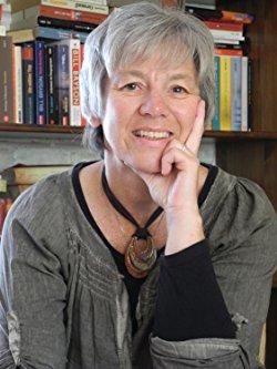 Autoreninterview Marion Schreiner