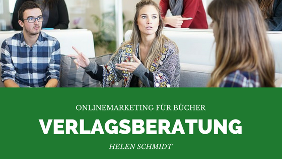 Marketing für Bücher