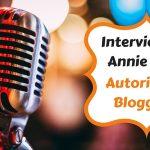 Autorinneninterview mit Annie Laine