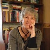 Autorin Marion Schreiner