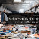 Buchmessen als Marketingmittel