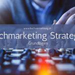Eckpunkte einer Buchmarketing Strategie